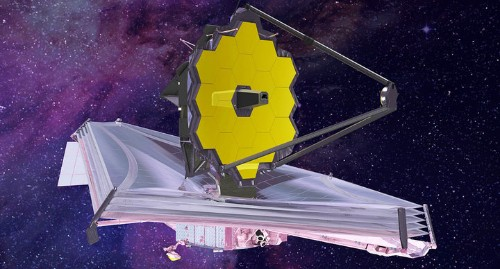 James Webb Space Telescope Will Boldly Go Where No One Has Gone Before