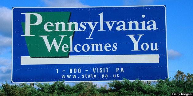 Ten Reasons to Love Pennsylvania