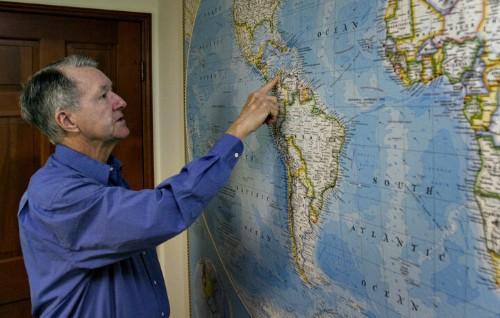 Spanish Treasure Galleon San Jose Found Off Colombia's Coast