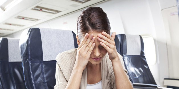 When Not To Complain To Your Airline | HuffPost Life