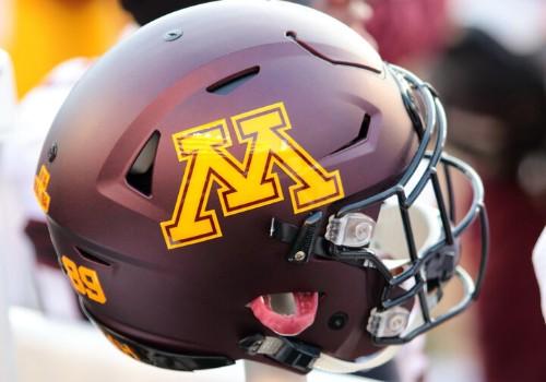 University Of Minnesota Football Players End Boycott Over Sexual Assault Suspensions