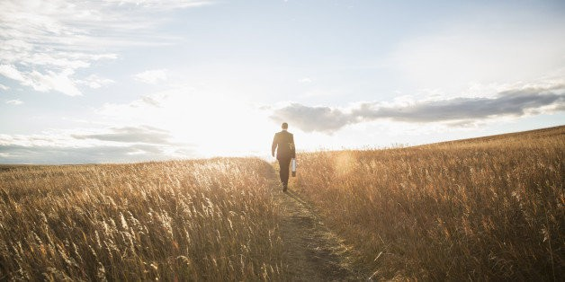 Daily Meditation: Striving For An Ideal