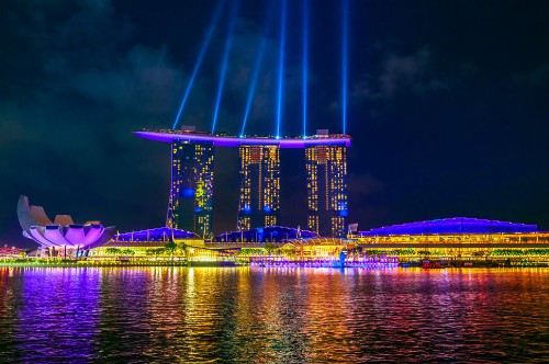 'Crazy Rich Asians' Locations You Can Visit In Real Life