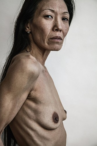 Photographer Shows That Beauty Is Ageless In These Stunning Nudes