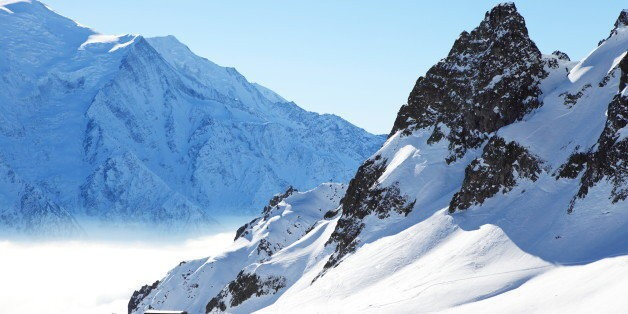 Best Cities for Skiers | HuffPost Life