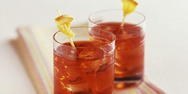 Drink up! It's Negroni Week Worldwide   HuffPost Life