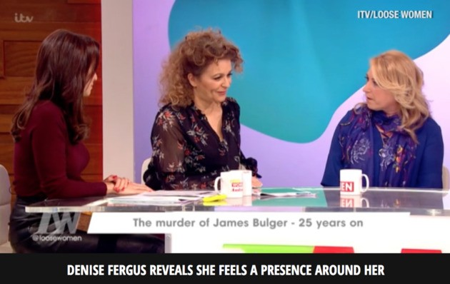 James Bulger's Mother Denise Fergus Tells How She Overcame A 'World Of Pain', 25 Years After Son's Murder