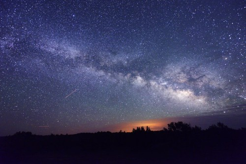 If You Want To See The Best Starry Nights, Head To Arizona | HuffPost Life