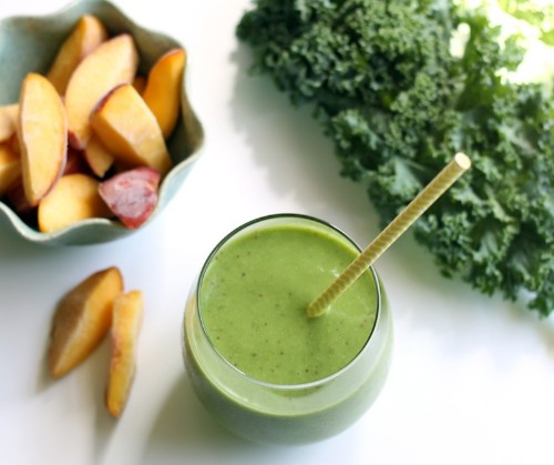5 Superfood Smoothie Add-Ins
