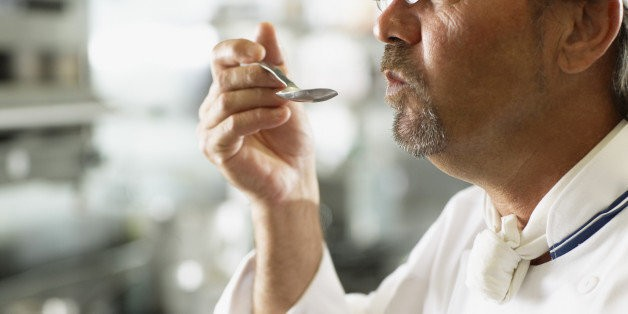 What Chefs Really Eat at the End of the Day | HuffPost Life