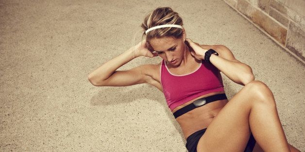 HIIT Workout: What It Is And Why It Works