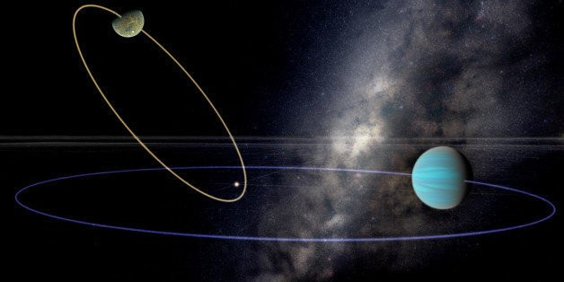 Some Planets That Seem Life-Friendly Might Not Be. Here's What That Means For The Search For E.T.