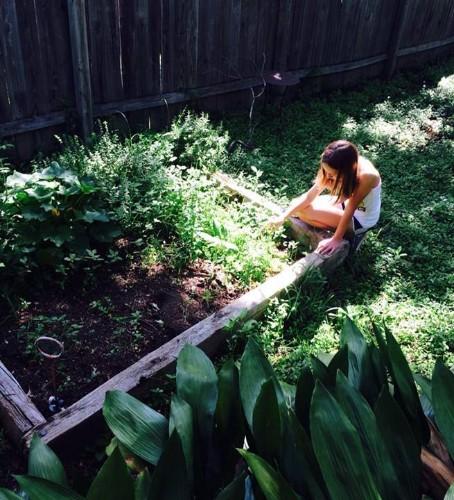 10 Ideas for a Simple, Healthy Summer