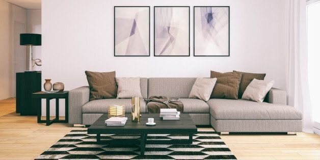 Think Like an Interior Designer in 7 Steps | HuffPost Life