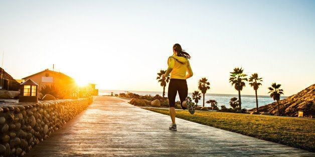 What Happens To Your Body After Just One Workout | HuffPost Life