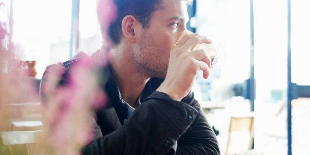 Coffee Could Keep Prostate Cancer From Coming Back, Progressing: Study | HuffPost Life