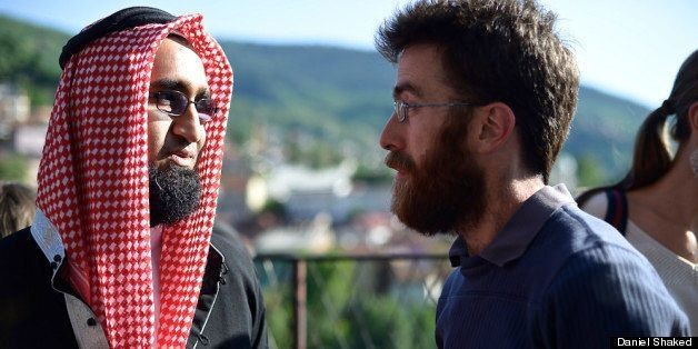 Muslim Jewish Conference Meets In Sarajevo To Combat Islamophobia And Anti-Semitism