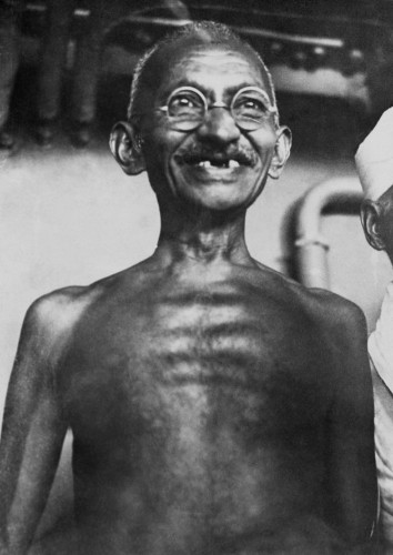 Mahatma Gandhi: 5 Things You Should Know About 'India's Father Of The Nation'