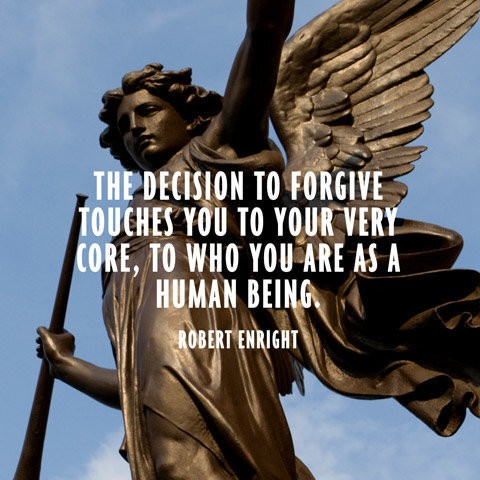 10 Quotes That Will Inspire You To Forgive And Move On