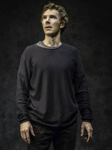 Cumberbacchanalia: A Preview Night With Benedict Cumberbatch and Hamlet
