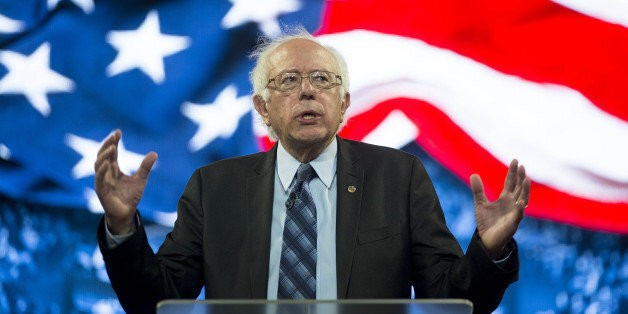 An Open Letter to the Wall Street Journal on Its Bernie Sanders Hit Piece