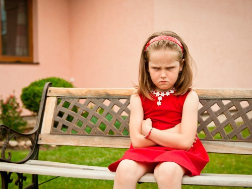 Parenting Your Strong Willed Child - Why Being Frustrated With Your Child May Be A Good Sign