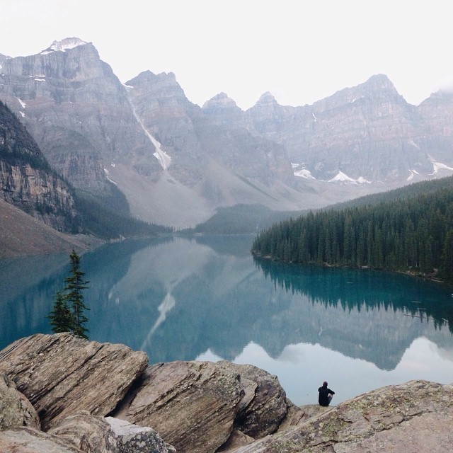 10 Instagram Accounts That Make Us Want To Hike And Explore The Planet
