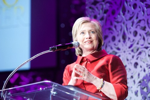 Why My Christian Faith Obligates Me to Support Hillary Clinton
