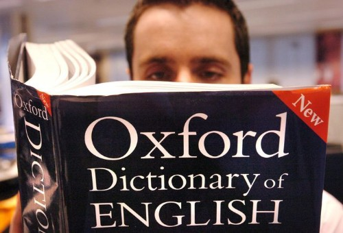 Oxford English Dictionary Agrees To Review Language After Accusations Of Sexism