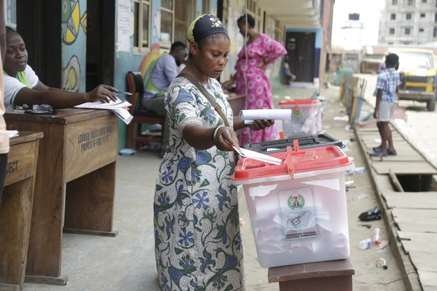 After Its Elections, We Must Pray Nigeria Becomes The Leader It Can Be