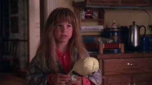 Here's What Happened To Ruby Sue From 'Christmas Vacation'