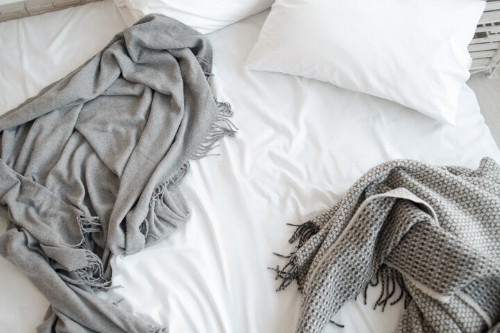 The Best Sheets For Hot Sleepers | HuffPost Life