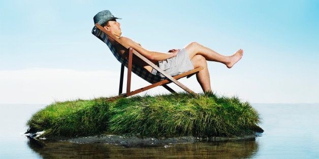 You Need To Relax This Weekend. Here's How.   HuffPost Life