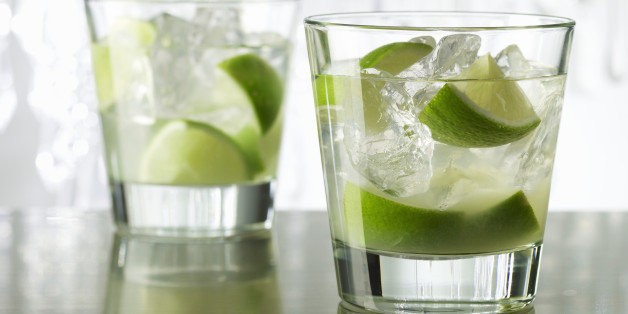 Caipirinha Recipes You Should Be Downing During The World Cup   HuffPost Life