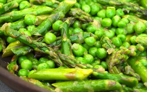 'Tis the Season for Asparagus: 7 Simple and Delicious Recipes