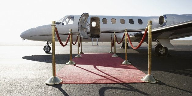 Taking A Private Jet Can Be Cheaper Than You Think | HuffPost Life