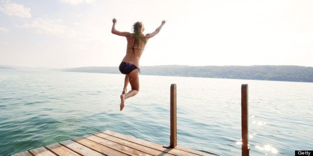 5 Ways to Travel More Spontaneously
