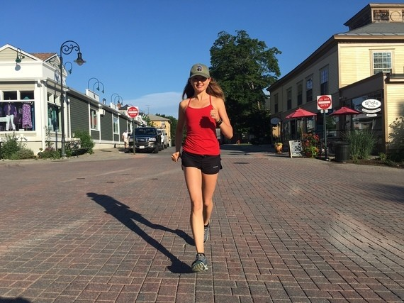 Yoga And Running: Tips To Make You A More Joyful Runner, From My Weekend At Kripalu
