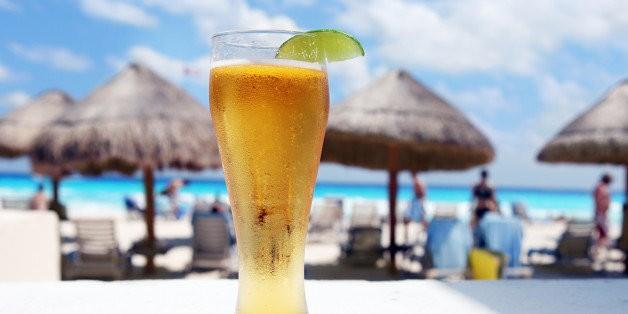 Cocktail Trend: Beer Cocktails