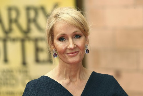 J.K. Rowling's Heartfelt Christmas Tweets Are What We All Need Right Now