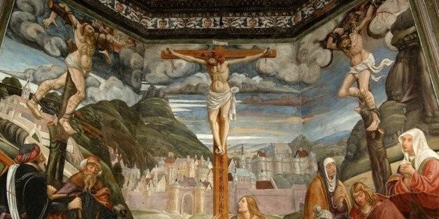 Luke's Interpretation of Jesus' Death