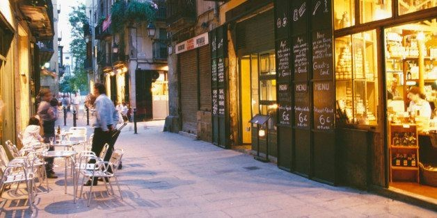Enjoy Sweet Treats At These 7 Fabulous Barcelona Cafes | HuffPost Life