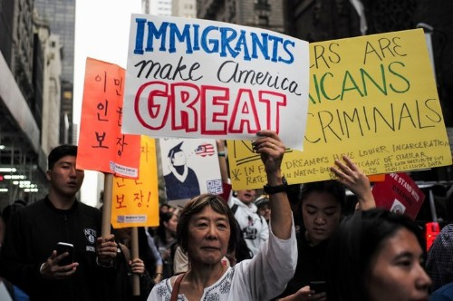 Ending DACA Would Be A Giant Blow To Our Economic Future