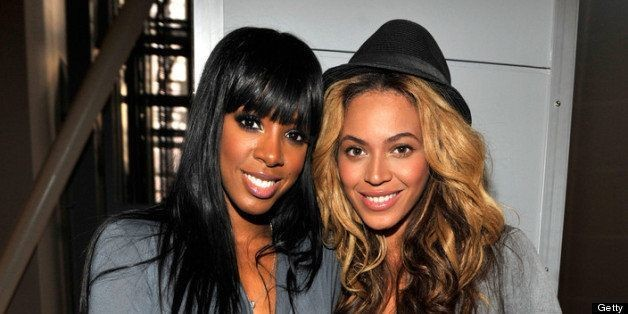 Beyonce's Most Annoying Trait: Former Bandmate Reveals 'She's A Slob'