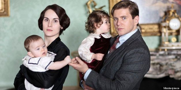 Ask A Historian: How Accurate Is 'Downton Abbey'?