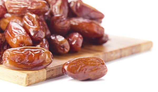 So How Exactly Do Dates Grow, Anyway?