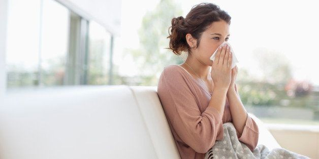 The Best And Worst Exercises To Do When You Have A Cold | HuffPost Life