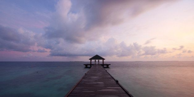 World Tourism Day Being Celebrated In Maldives | HuffPost Life