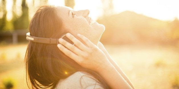 7 Ways to Feel Blissful and Free (Even When You're Stressed) | HuffPost Life