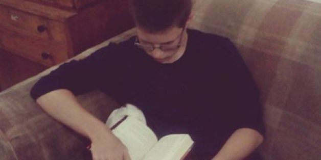 5 Tips for Getting Teens to Read | HuffPost Life